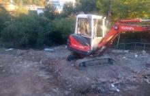 bragrování na stavbě